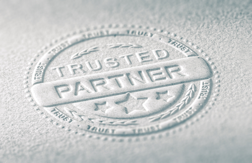 From Salesperson to Trusted Partner